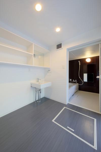 room1 WC