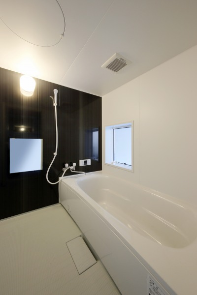 room2 浴室
