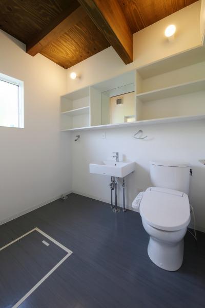 room4 WC