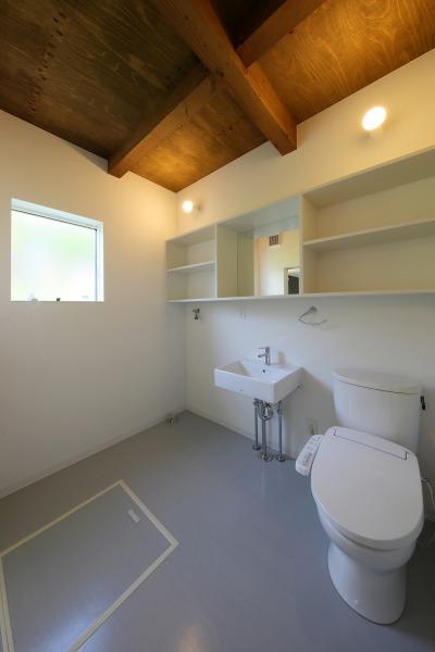 room5 WC