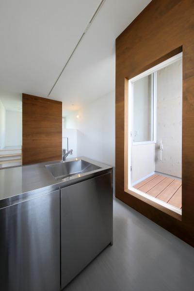 room6 キッチン