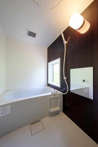 room7 浴室