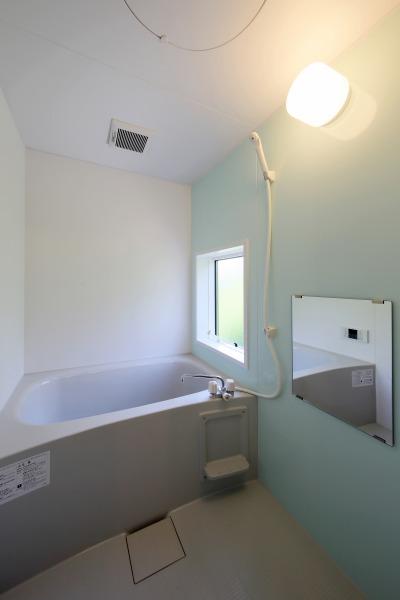 room8 浴室