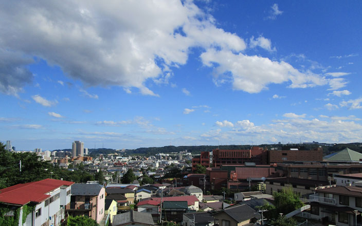 L'atelier Chiyodamachi